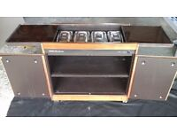 Philips Hostess Trolley - Great Condition