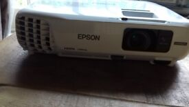 Epson EB-W29 projector for sale.