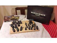 Warhammer 40K Dark Vengeance