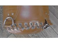 Lonsdale Leather Punchbag