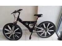 Bike 24 inch £15 for parts or repair