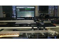 Music Producer Recording Production Mix Mastering - R&B - HIP HOP - NEW SOUL - POP - ROCK