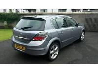 Vauxhall astra 1.9 SRI Cdti 150