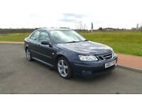 SAAB 9-3 for sale 2007 1.9L disel