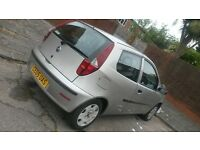Fiat Punto 1.2 2005 bargain