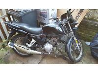 AJS Eco 2 -125cc
