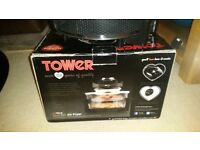 Tower air fryer brand new
