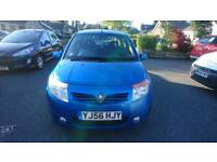 56 Proton Savvy style 1.2 16v Clio running gear low mileage