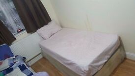 Excellent fully furnished room for male to share with food