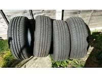 215/60/16 tyres