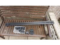 Ford cmax 2007-2010 roof bars