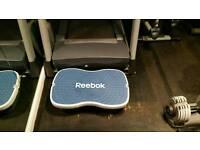 Reebok easy tone exercise fitness aerobic step