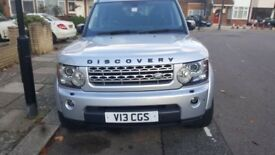 LAND ROVER DISCOVERY IMMACULATE CONDITION