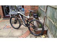 Calibre Bossnut Mountain Bike - Large