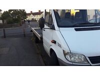 car recovery services ,delivery , 07811880011