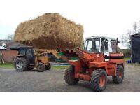 Schaeff 4x4 digger loader, JCB telehandler, Loadall , Manitou, Matbro back actor , artic steer