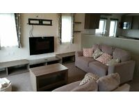CHEAP 3 BED LODGE FOR SALE ONLY £76129 INCLUDING NEXT YEARS FEES AND DELUXE INVENTORY PACK