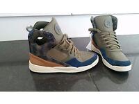 Reebok High-Top Retro Sneakers **BRAND NEW**