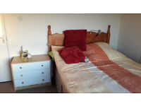 Double room available now - very close to UEA