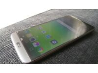 LG G5 - Vodafone - Silver 32GB