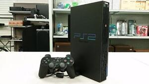 Sony PS2 System