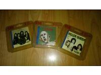 3 x rare queen 3 inch cd singles
