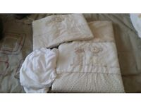 Babies R U Best friends bedding set