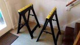 Woodworking Supports