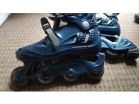 roller skates 7 uk 40