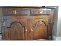 Superb Welsh Dresser