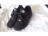 Adidas torsion trainers size 5.5