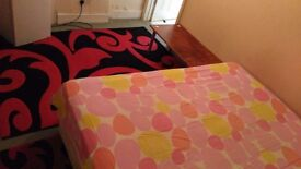 Large double bedroom for £570 (all bills inc) just 1 minute walk from Barking Station!!!