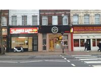 Grill Restaurant & Takeaway For Sale