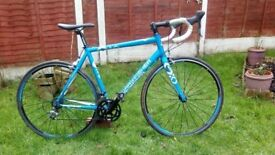 Adult, alloy, carbon fork, Gary Fisher AR 2010. Road/Race bike. Ready to ride. £250 ono