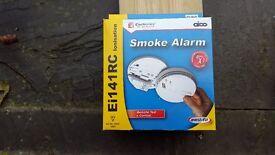 Mains (240v) Ionisation Smoke Alarm