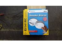 Mains (240v) Ionisation Smoke Alarm