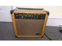 Stagg Aucoustic Amp.
