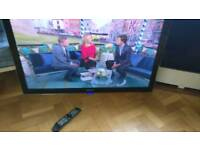 Great lcd TV 46 in