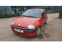 Renault clio 1.2 #reduced price#