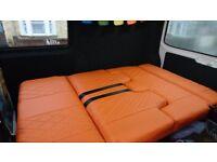 Rock n Roll bed. 3/4 width.