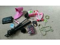 Lady lot 77 mixed beauty products stuff