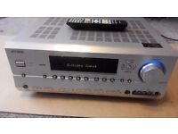 Home Cinema System ONKYO TX-SR604E, Jamo, Ariston & Celestion speakers