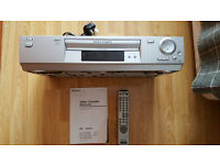 Sony SLV-SE720G VHS