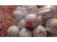 50 pinnacle golf balls