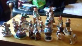 goebel hummel figures