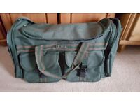Brand New Mens Holdall / Weekend Bag