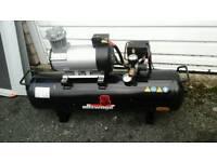 12volt air compressor/ 12v 2000 watt inverter