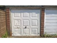 Garage to let in Carrington