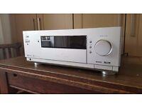 JVC RX DP10 7 Channel receiver (120 watt per channel)