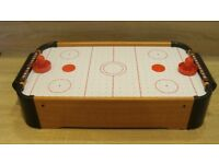 Table-top Air Hockey Game